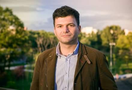 Octavian Berceanu va lupta cu Vlad Voiculescu pentru șefia USR-PLUS București