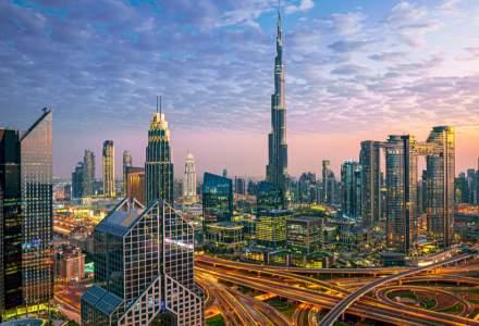 [VIDEO] Dubai, o posibilă piață de investiții imobiliare pentru românii cu bani?