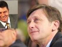 Primarul Sibiului, propus de...