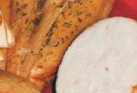 Vanzarile de carne de pui au crescut cu pana la 20%, in primele 9 luni