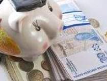 ING: Deficitul bugetar poate...