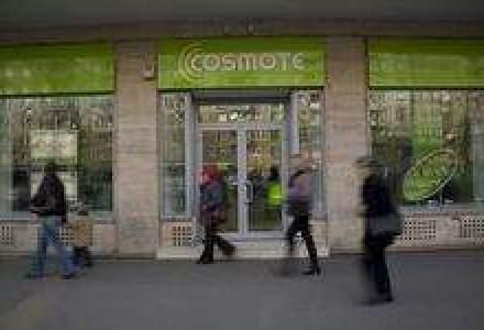 Cosmote da 5 euro bonus pentru utilizatorii de prepaid