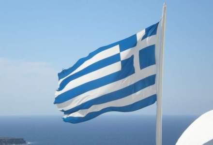 Grecia crede ca iese din recesiune in 2015, cu un avans al PIB de 2,9%