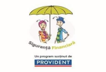 (P) Consilier personal pentru bugetul familiei tale
