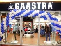 Primul magazin Gaastra din...