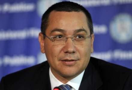 Ponta, despre sechestrul la Lukoil: Nimeni nu fugea cu conductele!