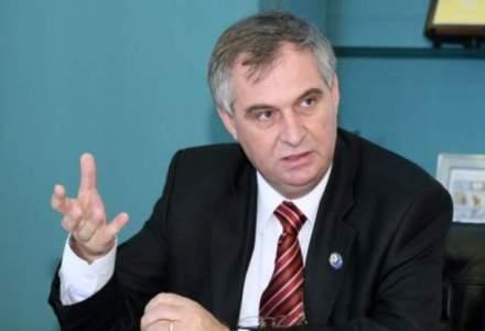 Fostul ministru Valerian Vreme, la un pas de ridicarea imunitatii si inceperea urmaririi penale