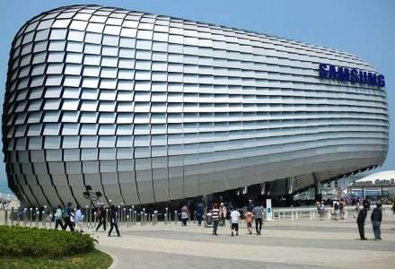 Profitul Samsung, minus 60% in T3: sud-coreenii, la cel mai mare declin din 2009 pana in prezent