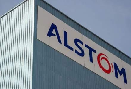 Alstom are o noua conducere: directorul ISPE e responsabil pentru carmuirea grupului francez