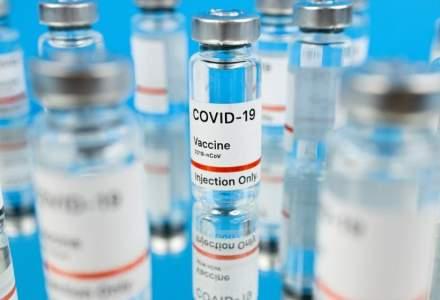 Câți români s-au vaccinat anti-COVID în ultimele 24 de ore