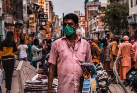 India a descoperit o nouă tulpină mutantă a variantei Delta