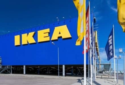 """IKEA vrea să dea startul unui fond """"verde"""" de un miliard de dolari"""