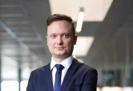 Mercedes-Benz Vans România îl numește pe Alexandru Rugină în poziția de Chief Operating Officer