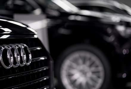 Audi promite că va fabrica ultimul său motor pe combustibil în 2033