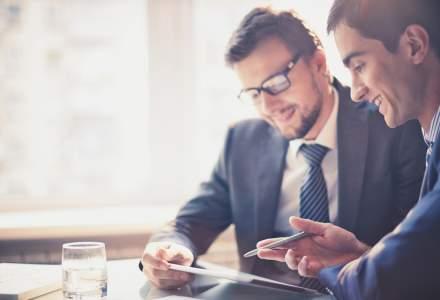 Bogdan Neacșu, CEC Bank: Sucursalele nu vor dispărea, în ciuda digitalizării accelerate