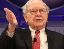 Warren Buffet s-a retras din...