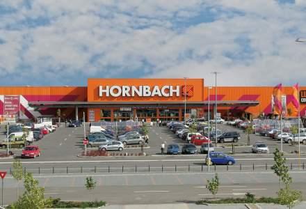 Hornbach deschide un nou magazin în Cluj