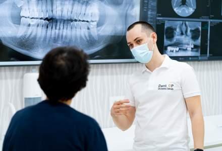 (P) Dr. Corrado Cazacu, medicul care redă zâmbetele pacienților în întreaga țară