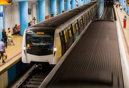 Angajaţii de la Metrorex rămân cu creşterea salarială de 18%