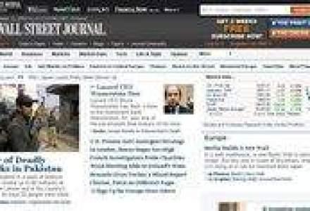 Wall Street Journal devine cel mai mare ziar din Statele Unite