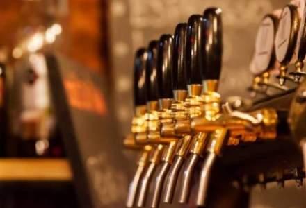 Vanzarile de bere au continuat sa scada in primele sase luni. Pierderi la buget de 60 mil. lei