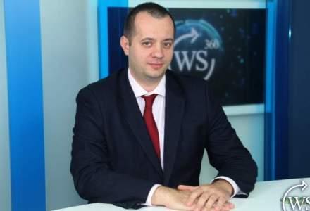 Cine este bancherul care finanteaza IMM-urile si companiile mari la Volksbank
