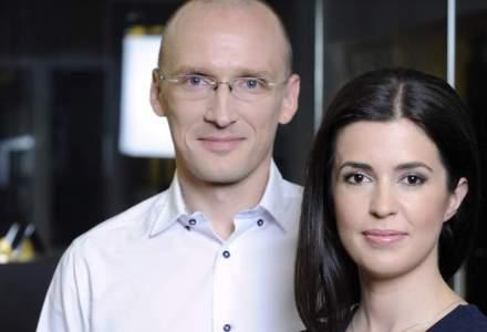 Storience, agentie de branding fondata de doi romani, si-a deschis birou in Londra