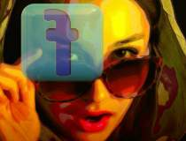 Facebook lucreaza la o...