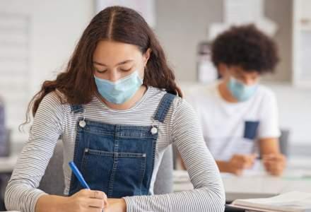 Sfaturile psihologului pentru elevii care susțin examene: Nu vă neglijați pe voi. Relaxați-vă, apoi reveniți la învățat