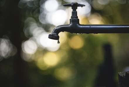 55,8% din populaţia rezidentă a României era conectată la sistemele de canalizare, în 2020