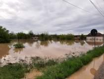Inundații: Guvernul promite...