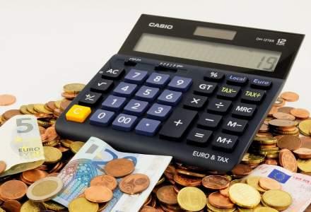 Deficitul bugetar al României, creștere semnificativă în doar două luni