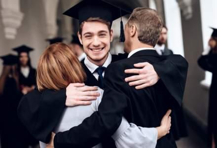 România, pe ultimul loc în UE la numărul de tineri de 25-34 de ani cu studii superioare complete