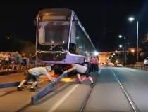Tramvaiul turcesc de 2...