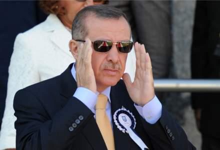[VIDEO] Turcia: Erdogan a inaugurat șantierul unui canal gigant, paralel cu strâmtoarea Bosfor