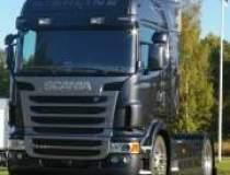 Scania a inaugurat la Cluj un...