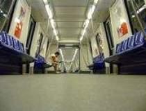 Calatorii din metrou,...