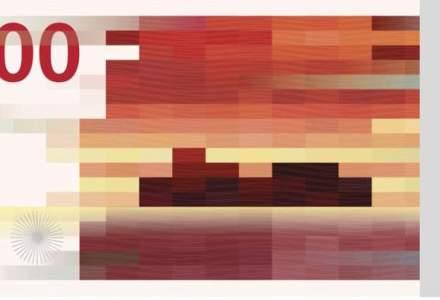 Norvegia va introduce bancnote blurate si cu pixeli