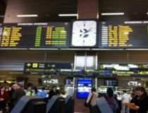 Traficul pe aeroporturile din...