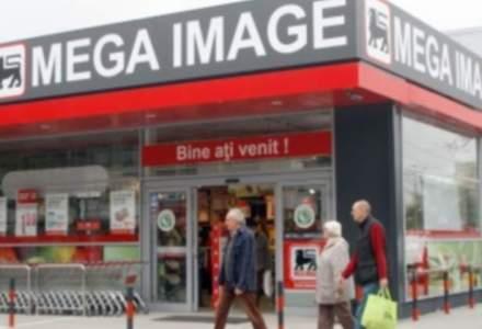 Mega Image deschide doua noi magazine de proximitate Shop&Go, in Bucuresti si Giurgiu
