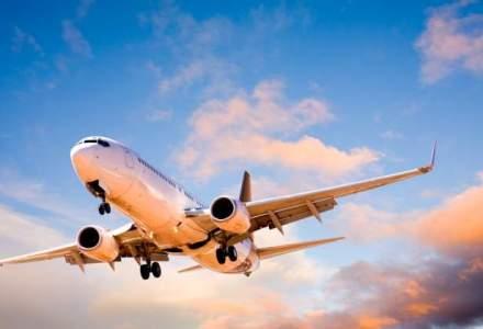 Criza din Ucraina a crescut traficul aerian din Romania cu pana la 30%, iar veniturile ROMATSA cu 5%