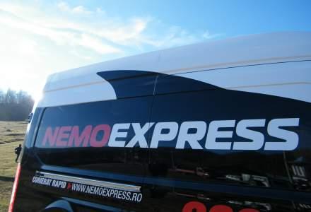 Firma de curierat Nemo Express a listat obligațiuni de peste 1,5 milioane de euro pe BVB