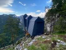 Două noi refugii panoramice...
