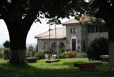 Mai mult timp pentru vin: Tohani România își extinde capacitatea de cazare