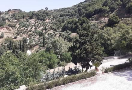 [FOTO] La munte, în Grecia: obiective turistice la înălțime în Creta