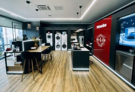 Miele deschide un nou magazin după o investiție de 90.000 euro