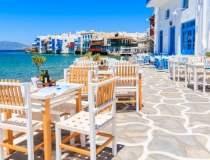 Grecia va crea spaţii...