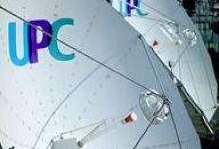 UPC Romania ofera gratuit serviciul Internet Start