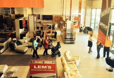 Lem's bifeaza un nou magazin din Capitala. Investitia se ridica la 2 mil. lei
