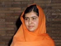 Malala, laureata Premiului...